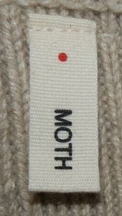 clothing shoes and accessories label resource